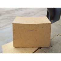 Insulation Fired Clay Brick , Fire Resistant Bricks For Pizza Oven