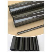 series of carbon fiber pipes, carbon tube Manufactures