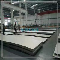 China Industrial Stainless Steel Sheet Plate Hot Rolled Cold Rolled EN10204-3.1 ASTM DIN JIS on sale