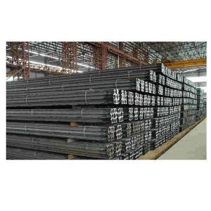 China 55Q Light Rail Steel Rail wholesale