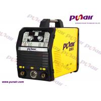 Buy cheap Synegic Controlled IGBT technology DC Machine MIG270DF With Reburning Adjusted Function from wholesalers