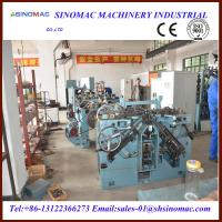China Automatic Round Chain Bending Equipment wholesale