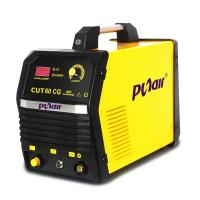 Punair Brand IGBT Inverter Plasma Cutter CUT60CG-3 phase  With Patent New Design Manufactures