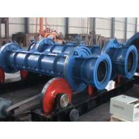 Buy cheap concrete well and drain pipe making machine from wholesalers