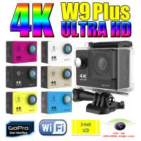 Original Video camera wholesale sport camera Waterproof Full HD 1080P H9 plus Action Cam Manufactures