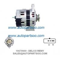 Buy cheap 10479949 96284396 - DELCO REMY Alternator 12V 85A Alternadores from wholesalers
