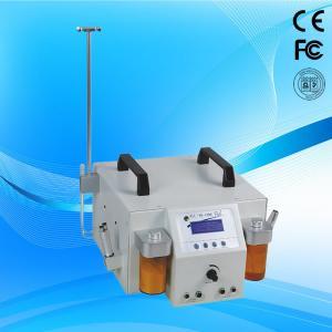 Diamond Peeling Hydro Microdermabrasion Machine , Facial Skin Care Machine Manufactures