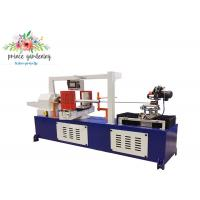 China Customized Design XFJG-100CN Paper Tube Making Machine on sale