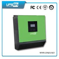 China OEM DC AC Inverter Pure Sine Wave Inverter with MPPT Charger wholesale