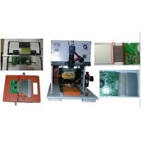 China Head heating Hot Bar Soldering Machine with Linear Guideway / LCD display on sale