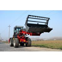 3 tons Telescopic Loader for sale