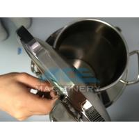 China Food Grade Aluminum Milk Can with Lid Cheapest Milk Cans Small Milk Tank Milk Can on sale