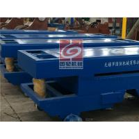 China Steel Transfer Beam Hydraulic Tilter for H - beam Production Line on sale