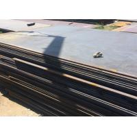 China Roll Forming Steel Plate Sheet , ASTM A573 Mild Structural Steel Plate on sale