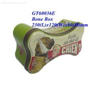 Different Bone-Shaped Blank Gift Box from China Manufactures