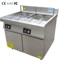 China Commercial fryers industrial deep fat fryer commercial deep fryer on sale