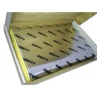 Cost - Effective Automotive Sound Deadening , Noise Dampening Materials High Strength Butyl Rubber Adhesives Manufactures