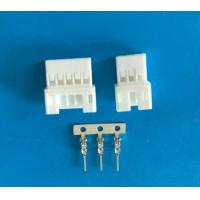 Female Housing / Crimp Contact Wire To Wire Connector 2.0mm Pitch Nylon 66 UL94V-0 Manufactures