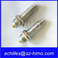 wholesale 1K 2K series 2 pin waterproof connector lemo ip68 Molex 0430451412 wire-to-board connector Manufactures
