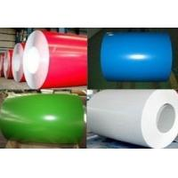 China Impact Resistance Prepainted Galvalume Steel Coil Environment Protection on sale