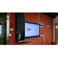 LED interactive whiteboard with digital teaching cabinet for modern schools Manufactures