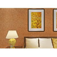 Buy cheap Non - Woven Wallpaper for Living Room Modern 0.53*10m Mica Wall Covering from wholesalers