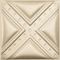 Carved Embossed 3d Faux Pu Leather Wall Panel for inside decoration, D-004 Manufactures