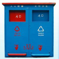 China energy-saving Garbage Chamber  outdoor waste recycling containers wholesale