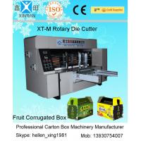 Automatic Punching Rotary Die - Cutting Machine Manufactures