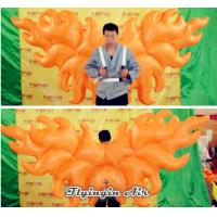Customized Inflatable Wings, Performance Inflatable Costumes for Sale Manufactures