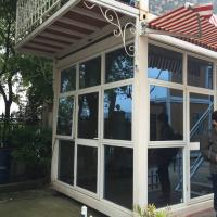 Buy cheap Durable Heavy Steel Structure Villa , Apartment Prefabricated Steel House Construction from wholesalers