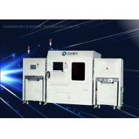China High Precision PCB Laser Marking Machine With Automatic Feeding wholesale