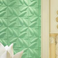 Buy cheap Interior 3D Wallpaper from wholesalers