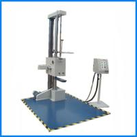 China ISTA Standard Package Testing Equipment with LCD Display Controller on sale