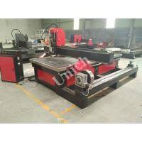 Woodworking Wood CNC Router Machine with side rotary axis and frame steel pipe 8mm Manufactures