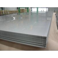 Mirror 8K Hot Rolled Stainless Steel Plate 347H Inox 347 EN 1.4550 AS 347 SUS 347 Manufactures