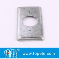 TOPELE Electrical Box Covers 20C3 20C5 Rectangular Outlet Box Covers