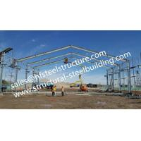 America And New Zealand Standard Structural Steel Fabrication And Steel Structure Chinese Contractor Manufactures