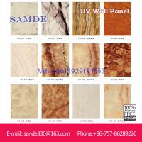 China Imitation Wood Paneling, Decorative wall Paneling With CE Approval 2440*1220*6/8/9mm on sale