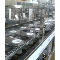 Buy cheap 300 bottles per hour / 5 gallon bottle drinking water filling machine from wholesalers