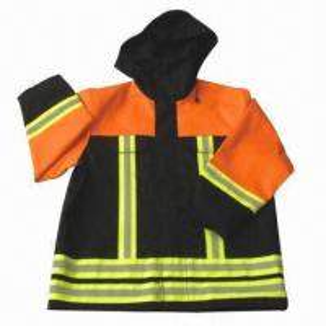 Worker flame-retardant clothing/safety vest/hi-viz jacket for garments Manufactures