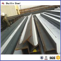 China Structural steel H beam H type beam Q235-Q345 Long Beam Shape on sale