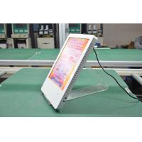 15.6 Inch Wall Mount Digital Signage High Definition LCD Advertising Screen Player Manufactures