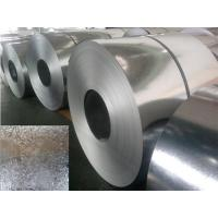 China Zinc coating Metal Coils Hot Dipped Galvanized Steel Sheet on sale