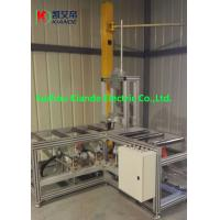 Busbar elbow assembly line / Elbow assembly working station for sandwich busbar trunking system