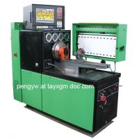 12PSB-EMC Diesel fuel injection pump test bench,diesel testing equipments Manufactures
