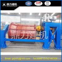 China concrete pipe making machinery wholesale
