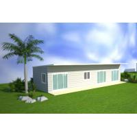 China Multi Function Prefabricated Australian Granny Flats Small Modular House wholesale