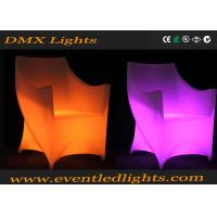 Rechargeable event party home theater led light sofa Multi color Manufactures