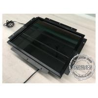 Buy cheap 19inch Squared 4:3 Infrared Touch Frame Monitor Open Frame LCD Display with HDMI input from wholesalers